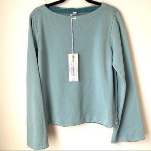 European Culture Arona Long Sleeve Sweatshirt
